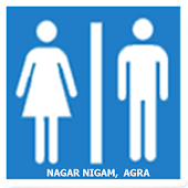 Toilet Locator-  Agra
