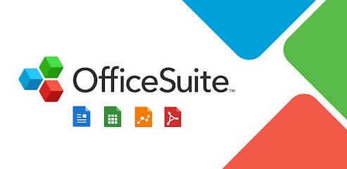 دانلود برنامه OfficeSuite - Free Office, PDF, Word,Sheets,Slides