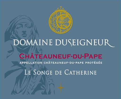 Le Songe De Catherine