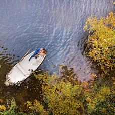Wedding photographer Kseniya Shabanova (snajpersha). Photo of 04.09.2018