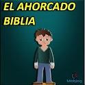 Ahorcado Bíblico Español icon