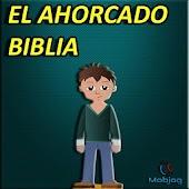 Ahorcado Biblia