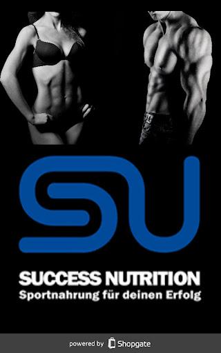 Success Nutrition Onlineshop