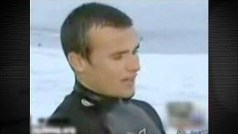 September 27, 2011 - Bumbling Surfer