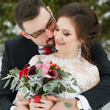 Wedding photographer Landysh Gumerova (Landysh). Photo of 03.03.2017