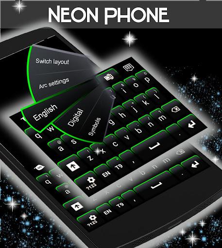 玩免費個人化APP|下載霓虹灯手机主题 app不用錢|硬是要APP