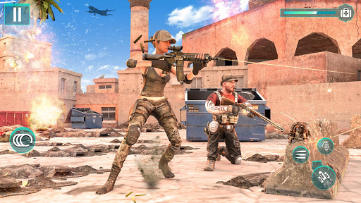 Anti Terrorist Squad Shooting (ATSS) 0.3.8 screenshots 5