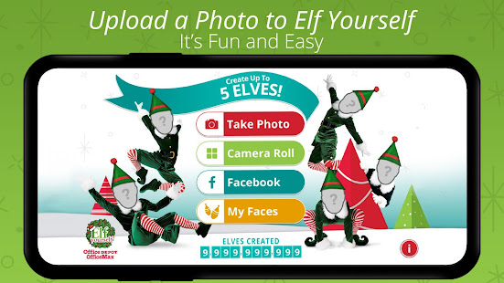 App ElfYourself® By Office Depot APK for Windows Phone