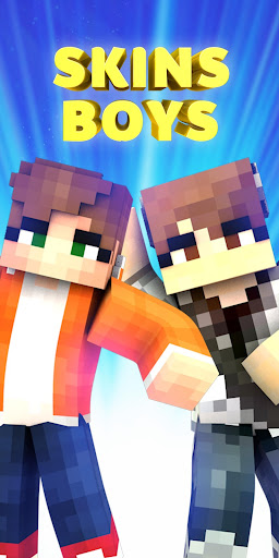 Skins for Minecraft PE 1.2.5 screenshots 9