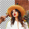 Remove Photo Background - Auto Cut Background icon
