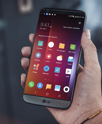 Download MIUI Theme LG V30 V20 G6 & G5 on PC & Mac with