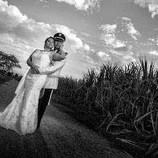 Wedding photographer Ansar Salgado (andressalgado1). Photo of 04.04.2016