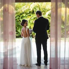 Wedding photographer Johny Richardson (johny). Photo of 19.10.2016