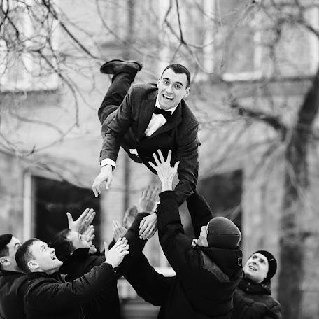 Wedding photographer Natalya Voschenko (Avarija69). Photo of 17.02.2017