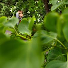 Wedding photographer Sergey Kristev (Kristev). Photo of 01.08.2013