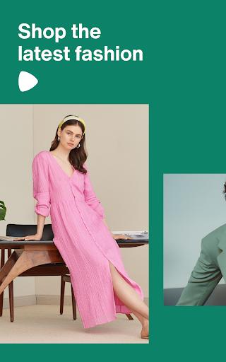 Zalando – fashion, inspiration & online shopping 4.67.0 screenshots 17