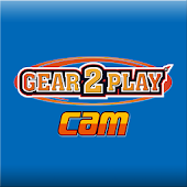 CAM GEAR2PLAY Icon