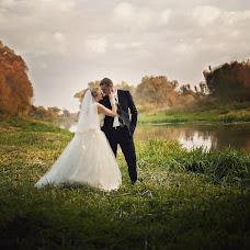 Wedding photographer Zhanna Korolchuk (Korolshuk). Photo of 07.12.2014