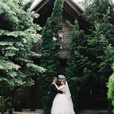 Wedding photographer Petr Voloschuk (VoloshchukPeter). Photo of 21.07.2017