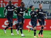 Antwerp recupereert drie spelers voor de clash tegen KV Mechelen