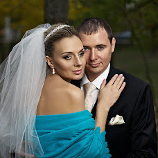Wedding photographer Sergey Oleynikov (OleynikovS). Photo of 20.04.2013