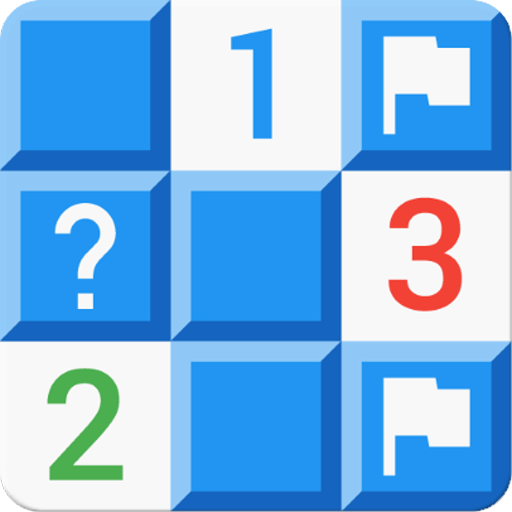지뢰 찾기 解謎 App LOGO-硬是要APP