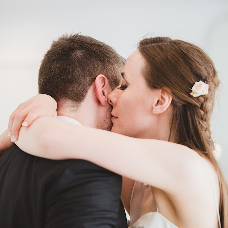 Wedding photographer Ivana Grasso (ivanagrasso). Photo of 16.01.2018