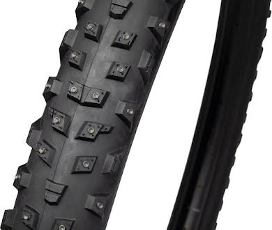 45NRTH Wrathchild Studded Tire - 29 x 2.6, Tubeless, 120tpi, 252 XL Studs alternate image 5
