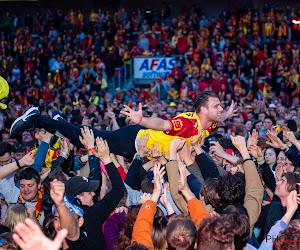 """Joachim Van Damme contre son ancien club dimanche : """" Waasland-Beveren a sauvé ma carrière"""""""