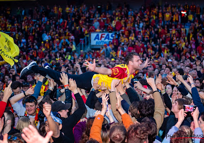 KV Mechelen legt ancien vast tot 2023