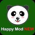 HappyMod Happy Apps Guide Happymod icon