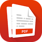 PDF Reader, PDF Viewer with Bookmark & Cam Scanner