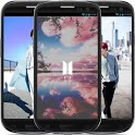BTS Wallpaper Kpop New HD icon