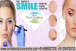 Visit Best Face Surgeon in Faridabad at Smile Dental Care Centre