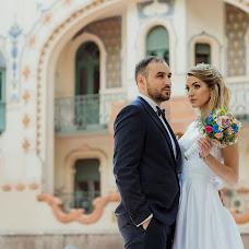 Wedding photographer Biljana Mrvic (biljanamrvic). Photo of 01.06.2018