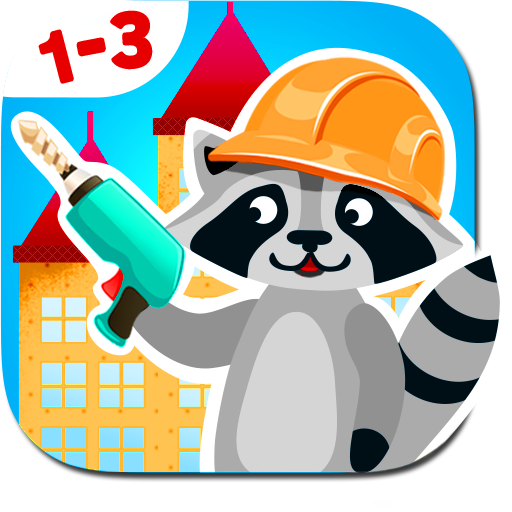 キッズ無料のための車の冒険 教育 App LOGO-APP試玩