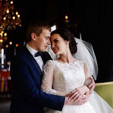 Wedding photographer Katerina Kudukhova (valkiriya888). Photo of 22.11.2017