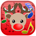 Merry Christmas Ringtones icon