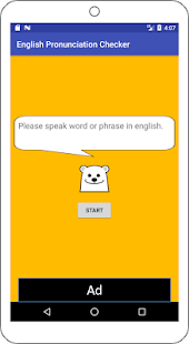 English pronunciation checker (for speaking) - Apps on Google Play