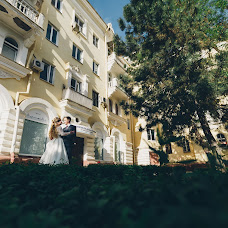 Wedding photographer Anton Nikulin (antonikulin). Photo of 21.05.2018