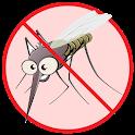Mosquito Repellent : Simulator icon