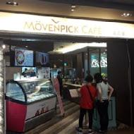 Movenpick café 莫凡彼咖啡館(台北誠品站前店)