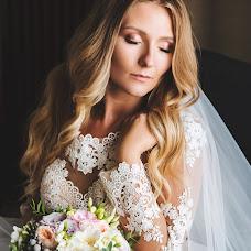 Wedding photographer Yuliya Kubarko (Kubarko). Photo of 12.01.2018