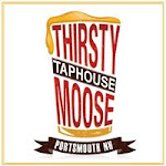 Logo for Thirsty Moose Taphouse - Portsmouth