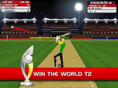 Stick Cricket 7
