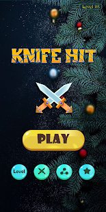 Download new Knife shot 2020 For PC Windows and Mac apk screenshot 1