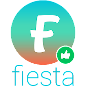 Fiesta by Tango - Find, Meet and Make New Friends