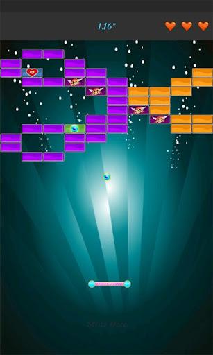 Bricks Breaker Classic screenshot 6