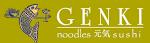 Logo for GENKI - Buckhead