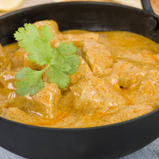 Indian Chicken Thighs Curry Recipes.